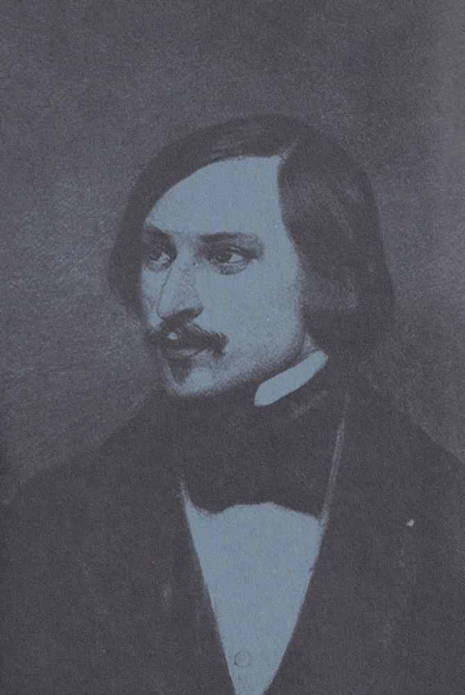 Nicolas Gogol Journal d'un fou La Barque éditions